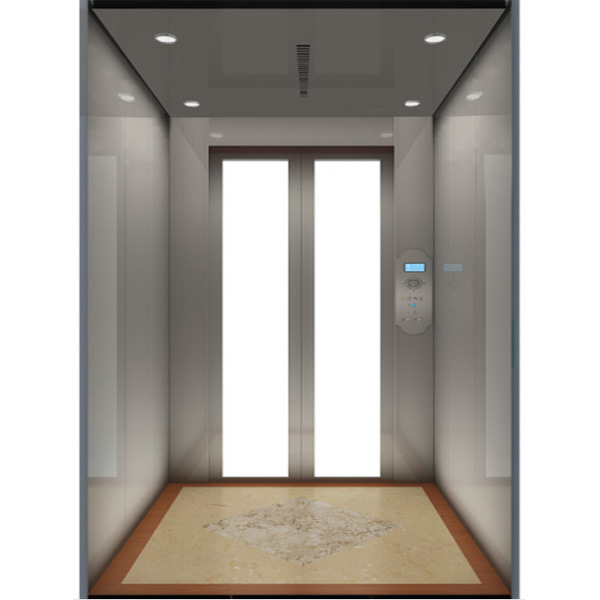 China Small Elevator With Glass Door For Home China Small Lift