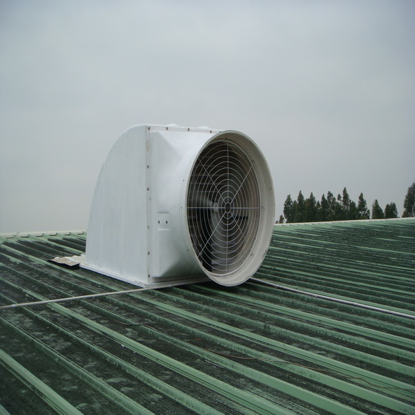 China Industrial Roof Exhaust Fan Ofs China Industrial