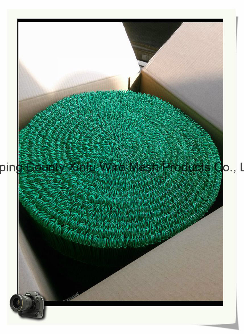 China Fence Wire Ties / American Wire Tie - China Bag Tie Steel Wire ...
