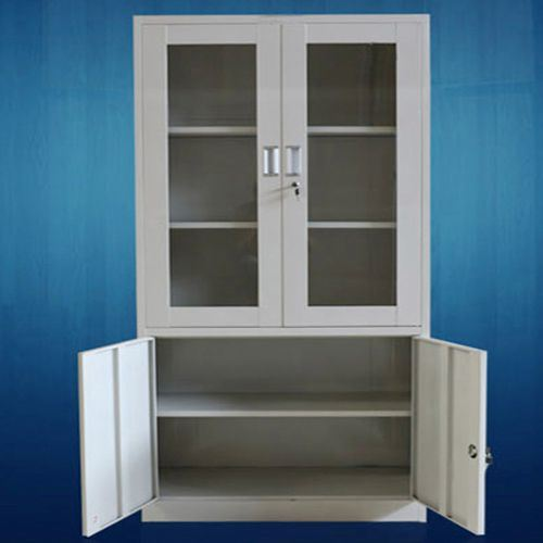 China 4 Door 5 Layers Office School Hospital Steel Filing Cabinet