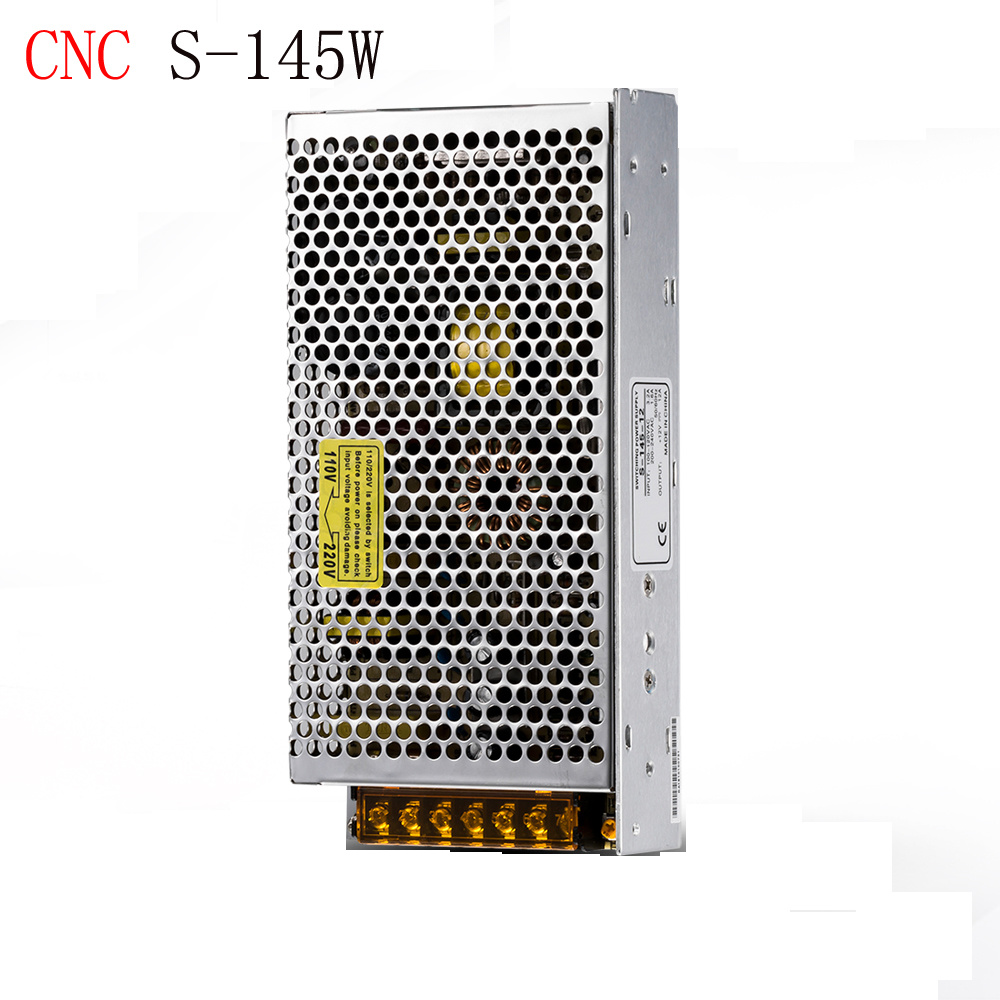 China 145w 12a Single Output Led 12v Constant Voltage Dc Power Circuit Supply