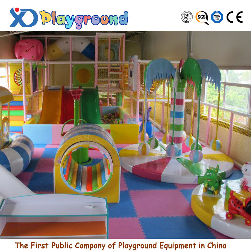 China Kids Little Tikes Indoor Playground For