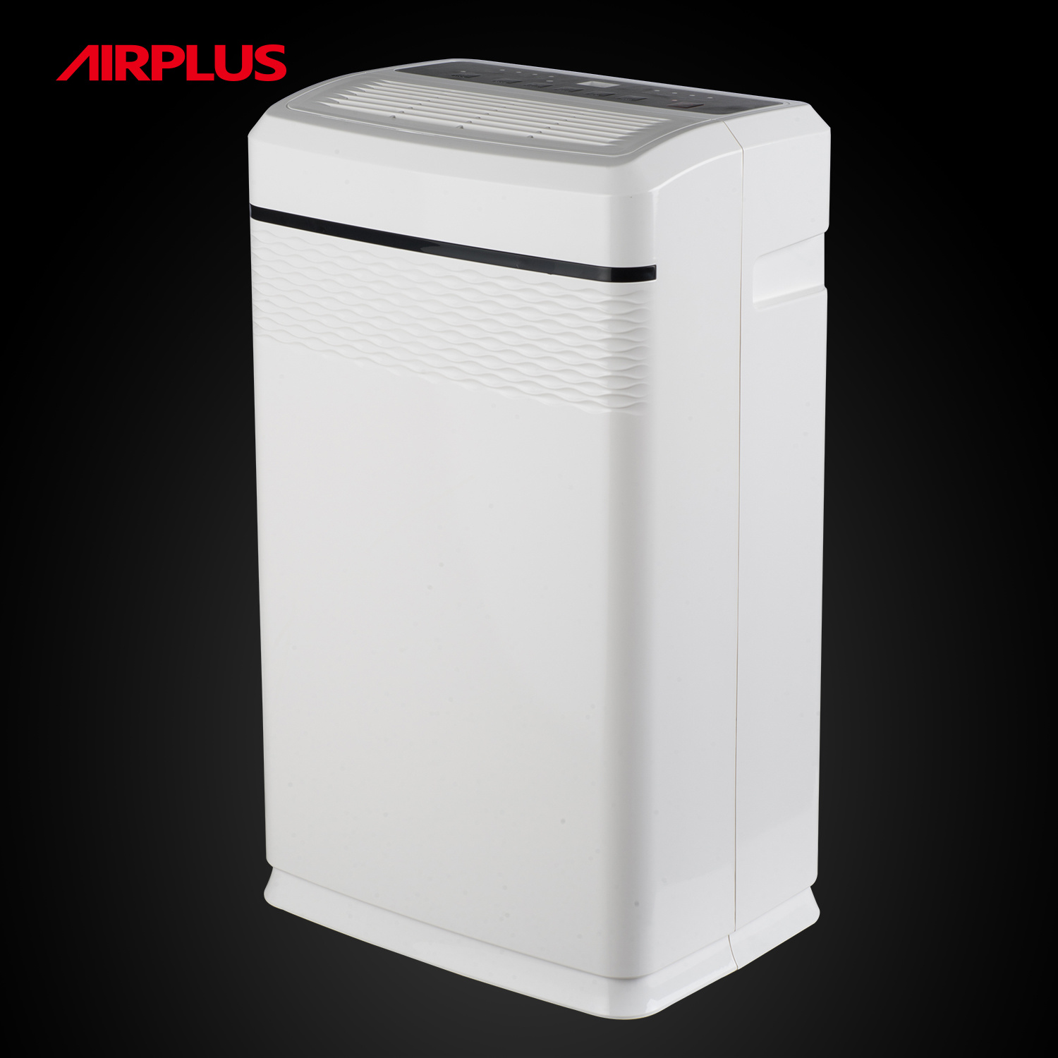 Defrost Automatically Portable Dehumidifier with HEPA Filter