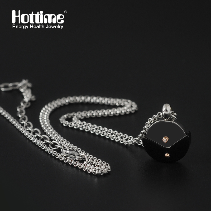 Hot Sell Fashion Stainless Steel Jewelry Necklace Pendant (30034) pictures & photos