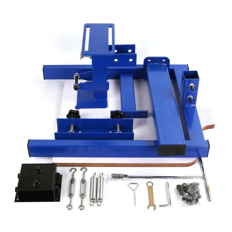 Best Screen Printing Machine For T Shirts Joe Maloy