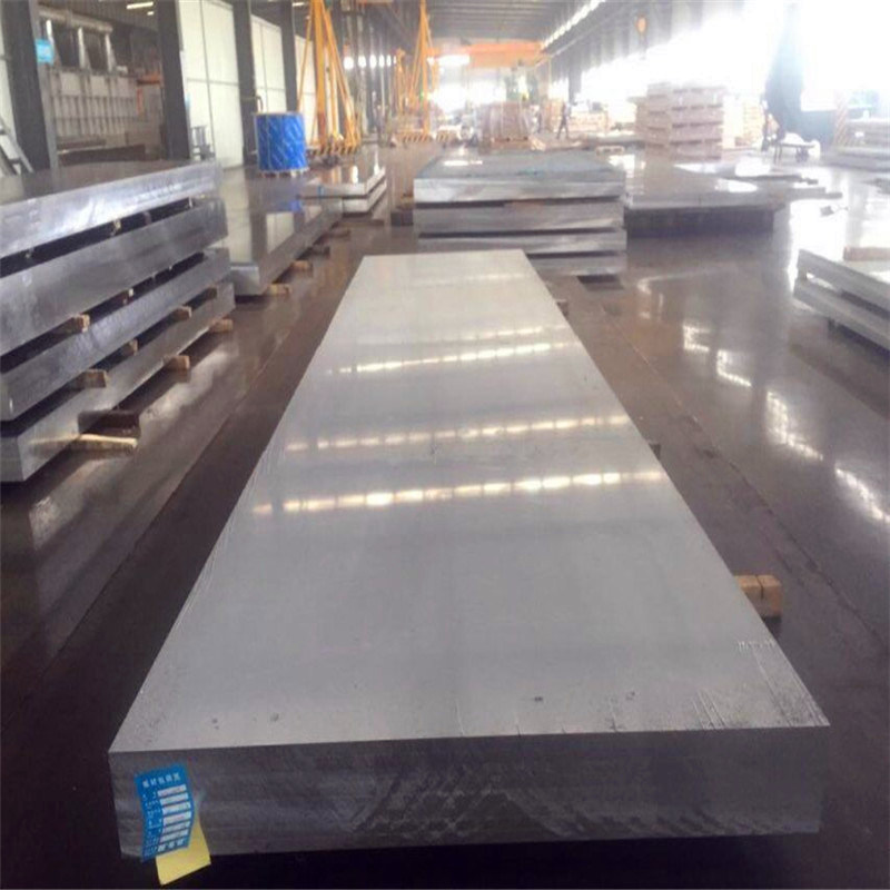 5086 Aluminum Plate for Vehicle, Water Tank, Boat, LCD Televisions pictures & photos