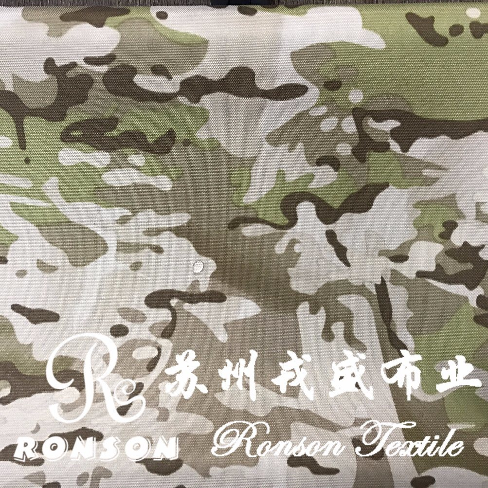 Multicam Arid, Desert Cp Camouflage, 1050d Nylon Oxford Fabric, Waterproof