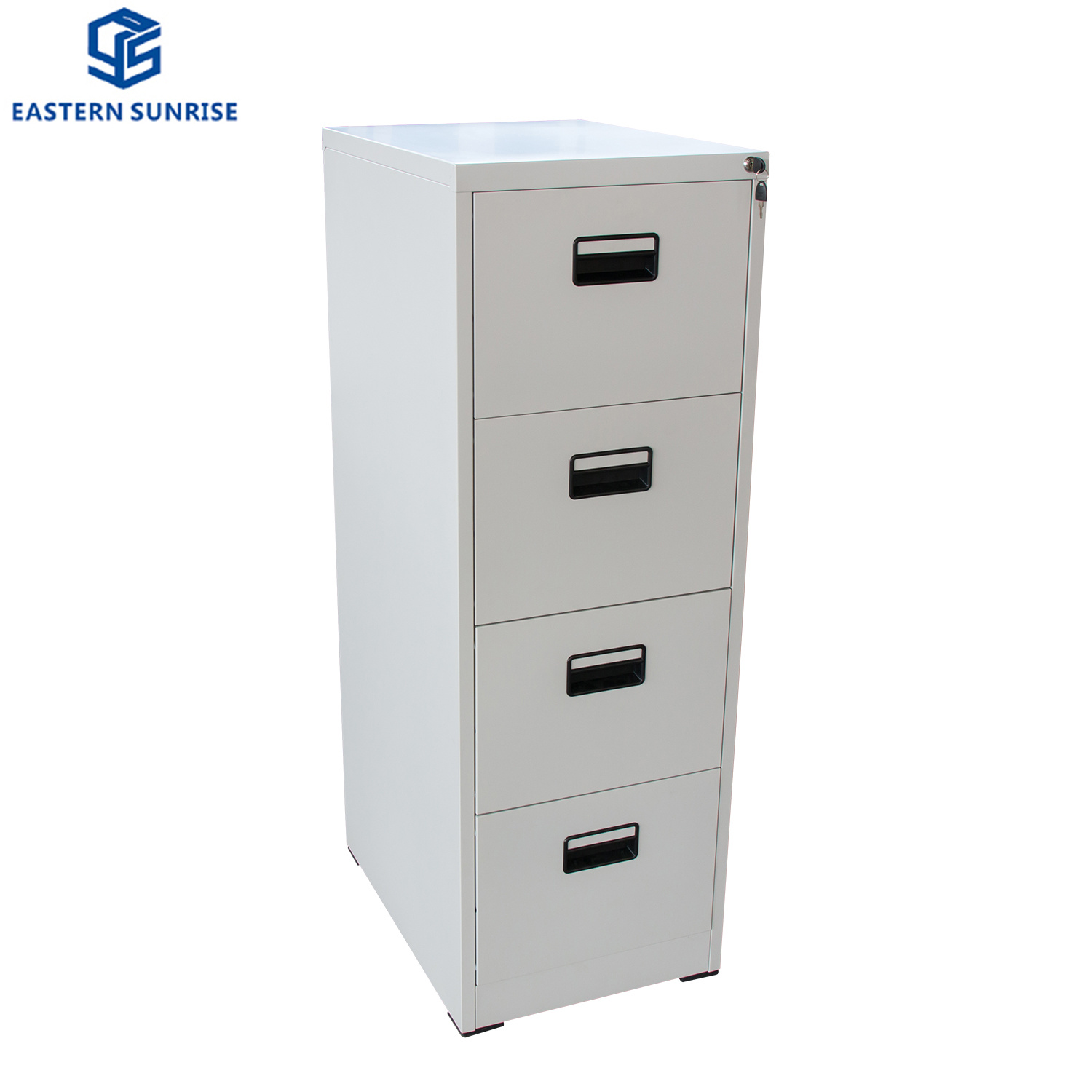 Image of: China Certified Bedroom Office Four Drawers Vertical Filing Cabinet China Vertical Filing Cabinet Fire Resistant Filing Cabinet