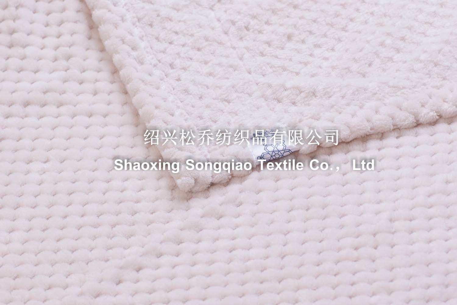 Baby Blanket Product /Polyester Flannel Fleece Blanket pictures & photos