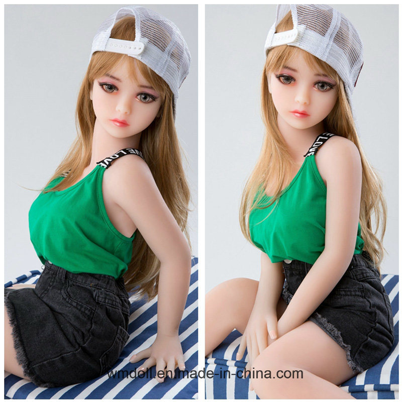 100cm Realistic Sex Dolls Real Silicone Love Doll Big Breast Adult Toys pictures & photos