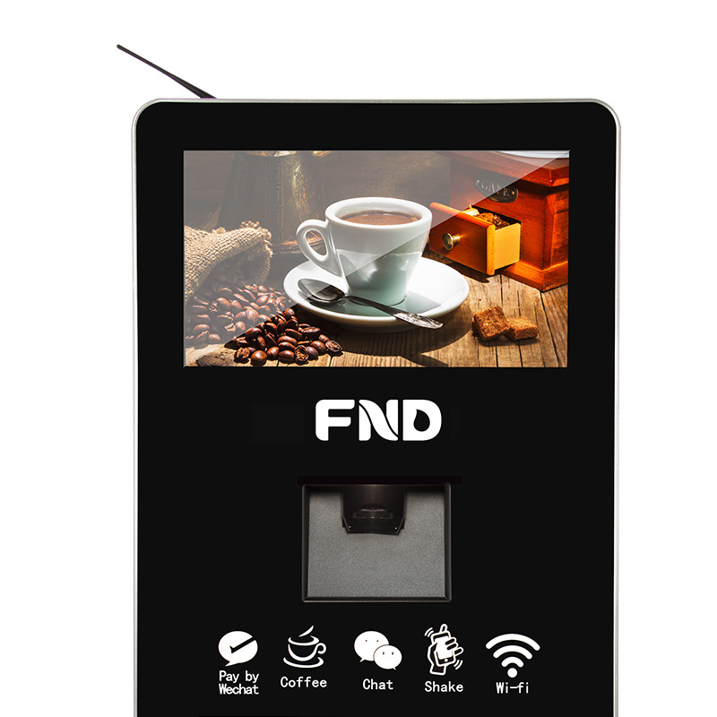 Air Water Coffee Generator with Large Capicity for Business pictures & photos