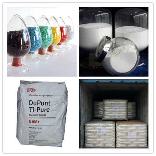 China Rutile Grade DuPont Titanium Dioxide for Multipurpose