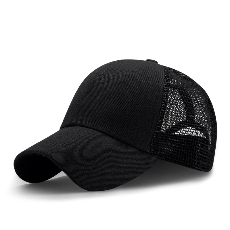 [Hot Item] Excellent Breathability Trucker Hats with Custom Logo