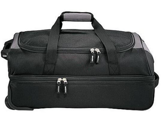 7f163c56c Customized Cheap Best Travel Rolling Duffle Bags with Wheels Sh-16032225