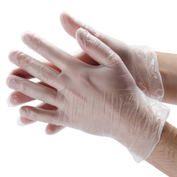 China PVC Gloves Vinyl Exam Gloves Manufacturers - China PVC Glove and  Disposable PVC Gloves price