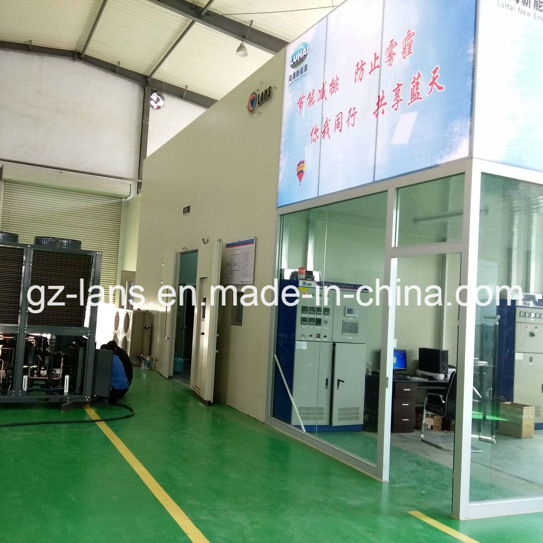 Air Source Heat Pump Test Laboratory pictures & photos