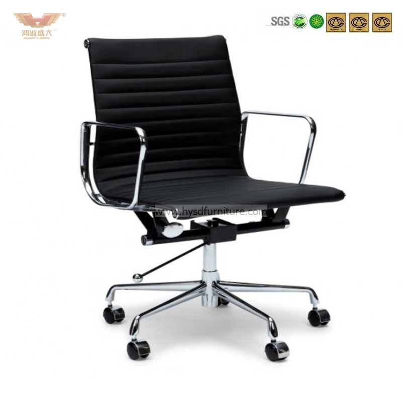 High Back Modern Ergonomic Executive Computer Office Chair of Visitor Chair