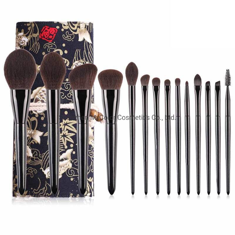 Quality Private Label Makeup Brush Set