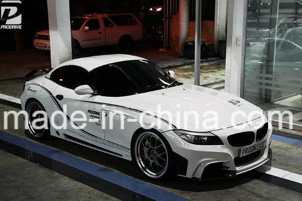 [Hot Item] BMW Z4 E89 Rowen Style Bumper Bodykits Auto Parts
