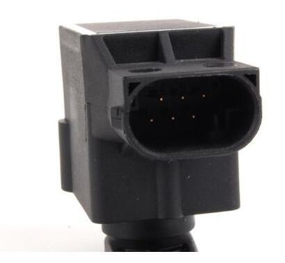 China Headlight Level Sensor for Audi A4 B5 A6 C5 A8 Tt S4