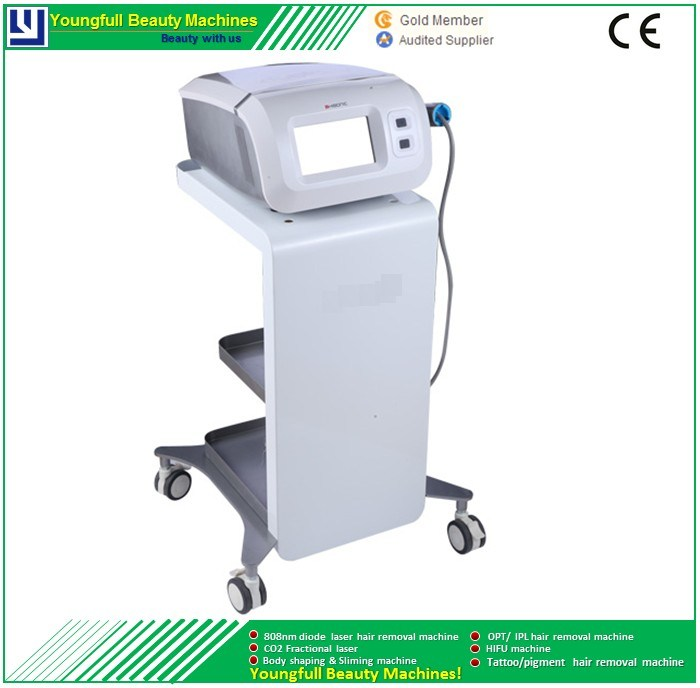 China Portable Ultrasound Hifu Vaginal Rejuvenation Beauty Salon