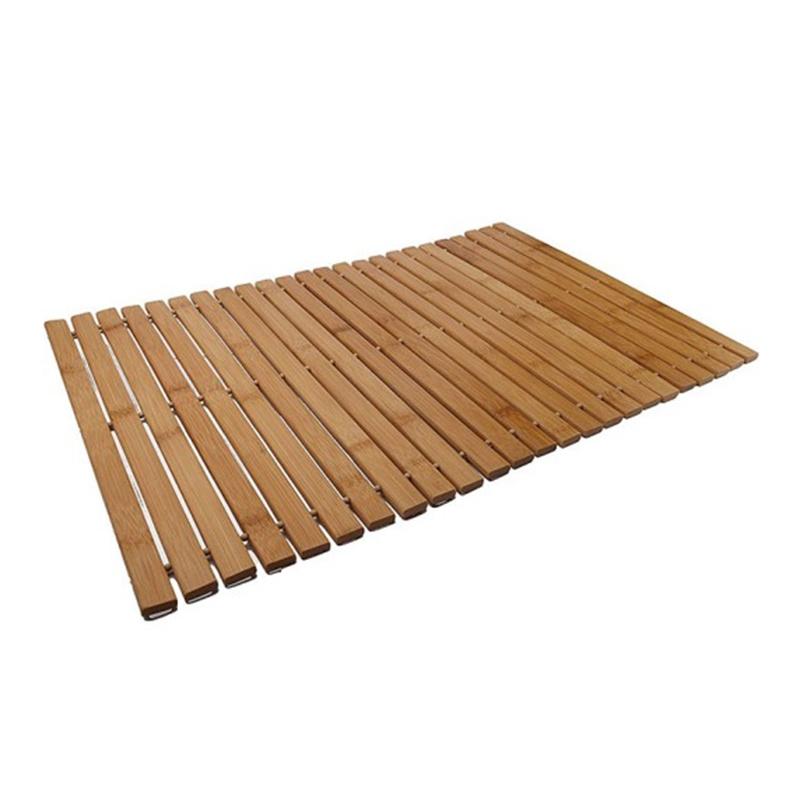 China Supplier Anti Slip Bathroom, Can You Use Bamboo Flooring In A Bathroom