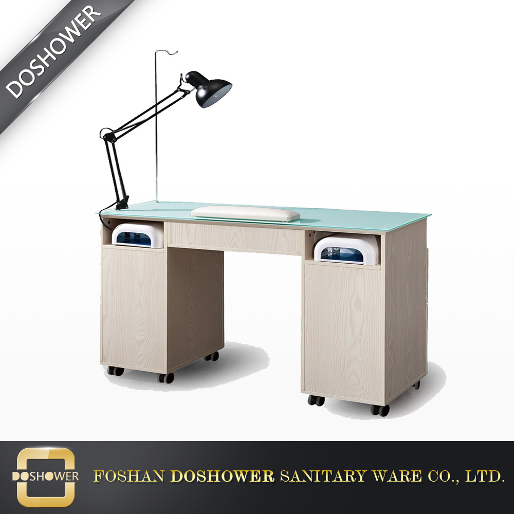 China Doshower Beauty Nail Salon SPA Desk Manicure Table - China ...