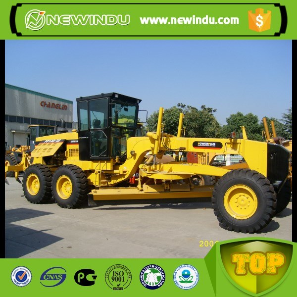 China Changlin 220HP Road Machine Motor Grader 722h 722t pictures & photos