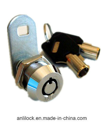Cam Lock, Tubular Key Lock, Mailbox Lock (AL3203) pictures & photos