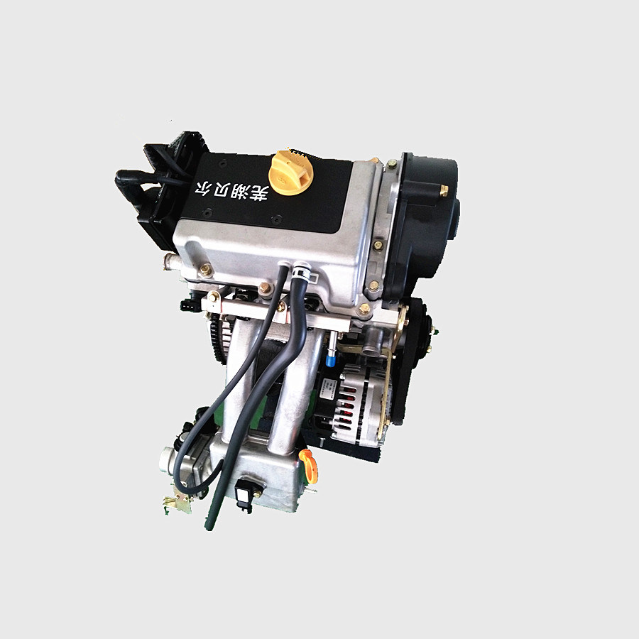 [Hot Item] Horizontal Double Cylinder Efi Engine, Displacement 600cc,  Suitable for ATV and UTV  It Can Be Manufactured Upon Customers′ Requested
