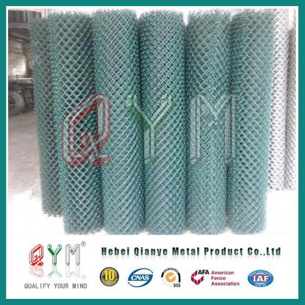 China 9 Gauge Chain Link Fence/ Chain Link Wire Mesh Price Photos ...
