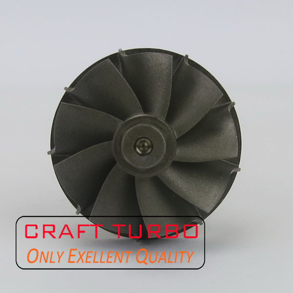 Kp35 5435-120-8501 Turbine Wheel Shaft