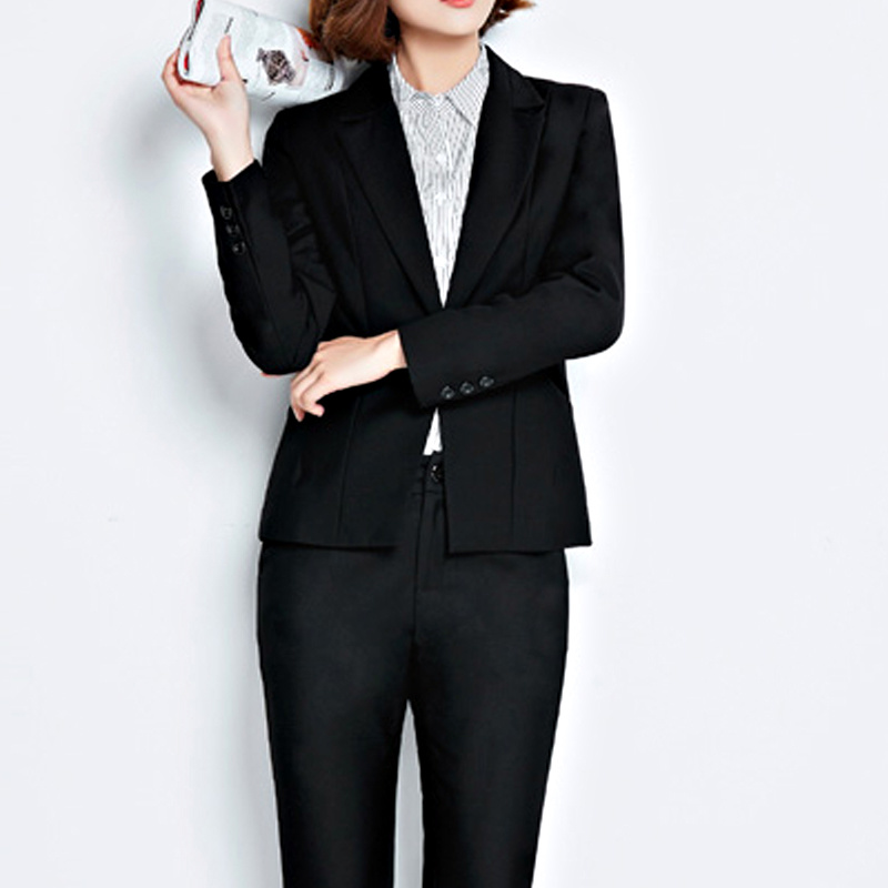 06d2a54f41 China Custom Women Blazer/Ladies Formal Clothing of Office Wear - China Women  Suits, Suit