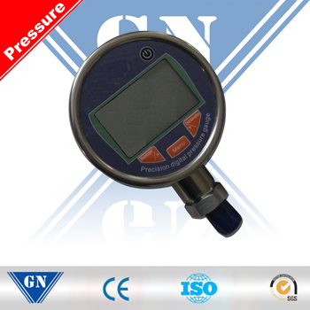 Cx-DPG-Rg-51 Digital Diaphragm Sealed Pressure Gauge (CX-DPG-RG-51)