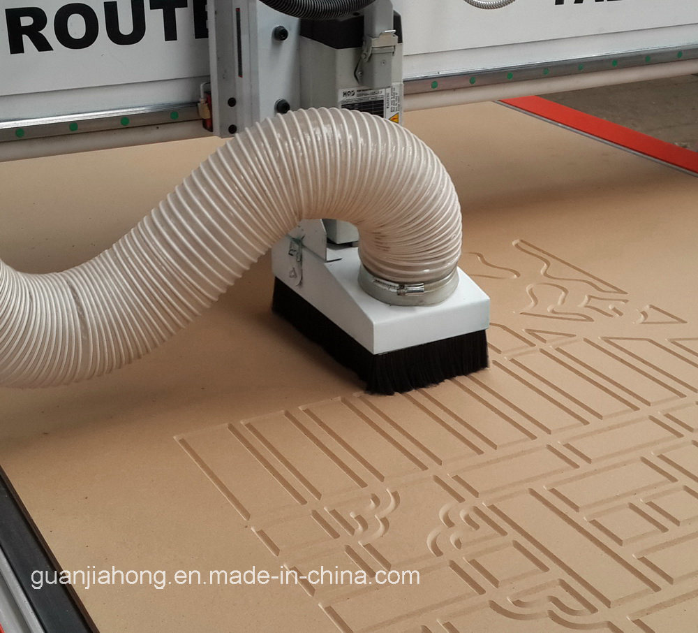 1325-2 Dual Axis Wood CNC Router