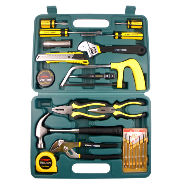 Hand Tool Kit Set (WTTS03) pictures & photos