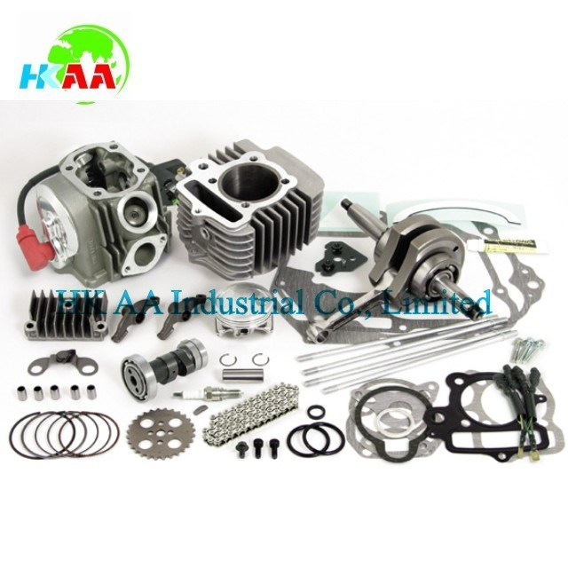 China Oem Precision All Kinds Of Names Of Motorcycle Spare Parts