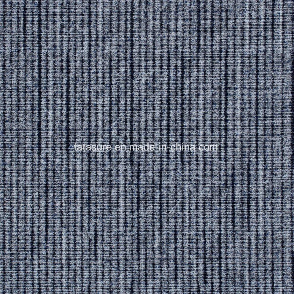China Nylon Carpet Tiles with PVC Backing/Polyamide Carpet Tiles/Multi Level Loop - China Nylon Carpet Tiles, Polyamide Carpet Tiles
