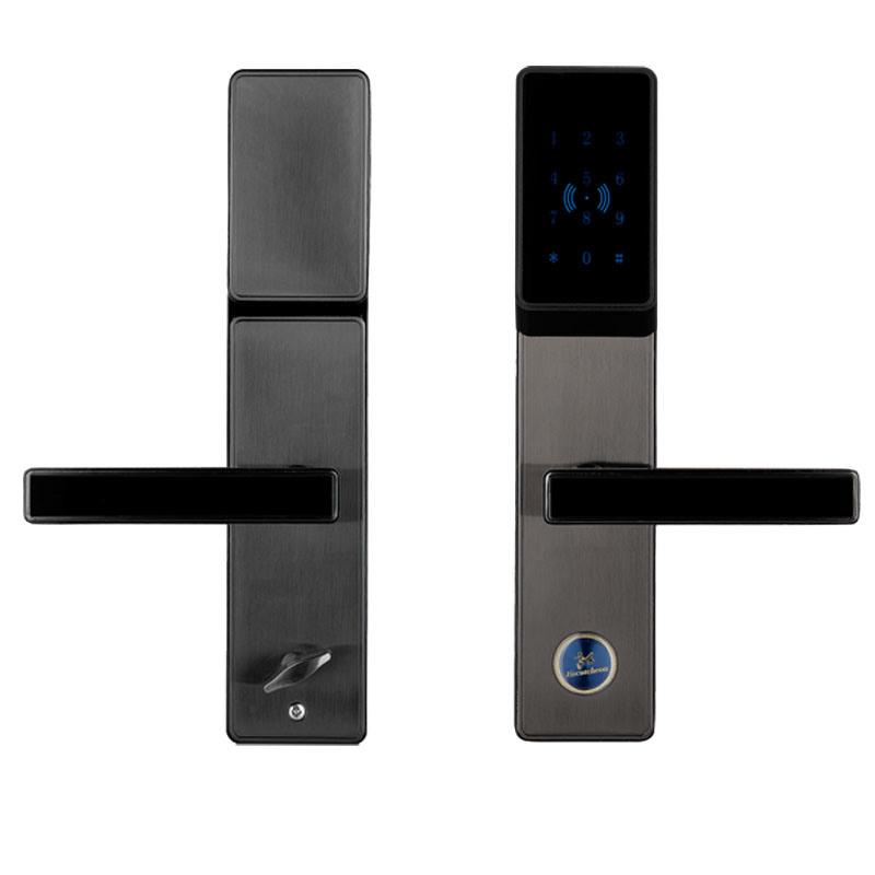 China Wifi Door Lock, Wifi Door Lock Manufacturers, Suppliers | Made ...