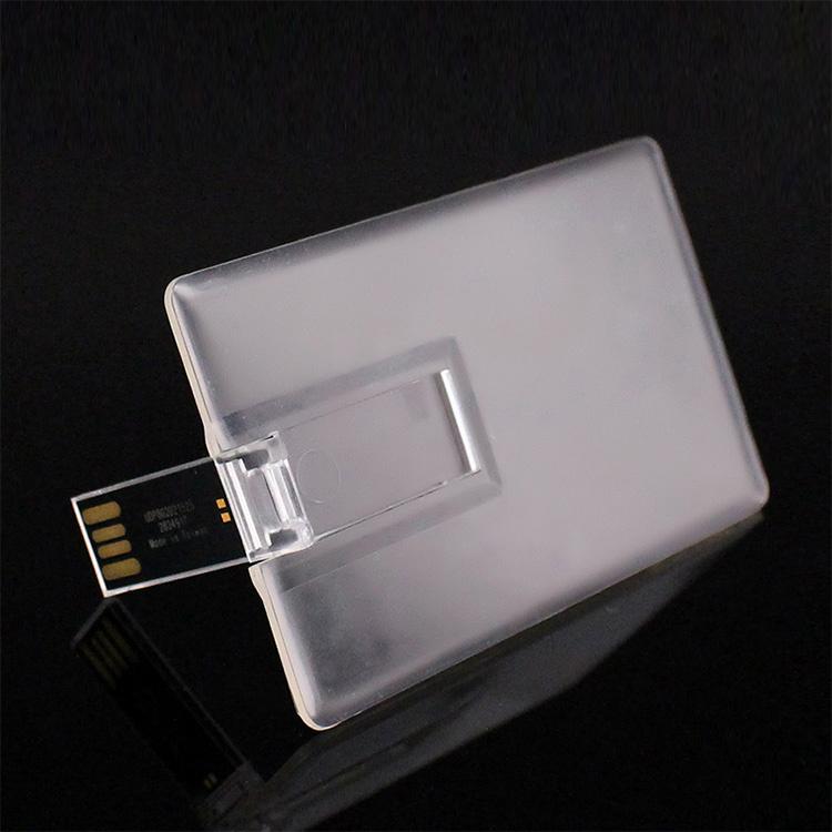 China Business Card USB Drive Promotion Card USB4g 8g 16g USB Stick ...
