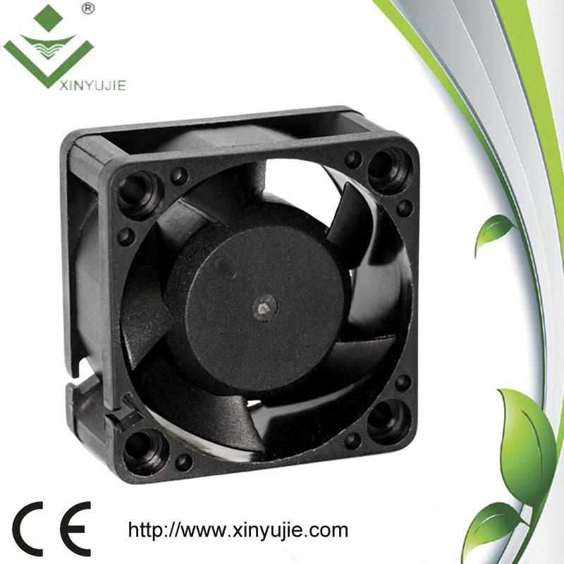 [Hot Item] Servo Motor Cooling Fan Denso Cooling Fan Motor Steam DC Fan  Cooler Heatsink