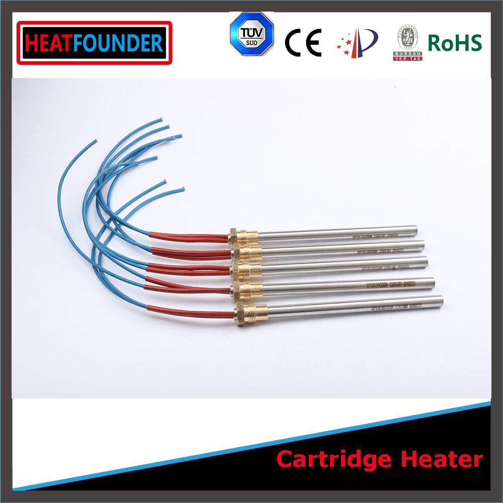 China Cartridge Heater Micro Customized Electric Heating Element
