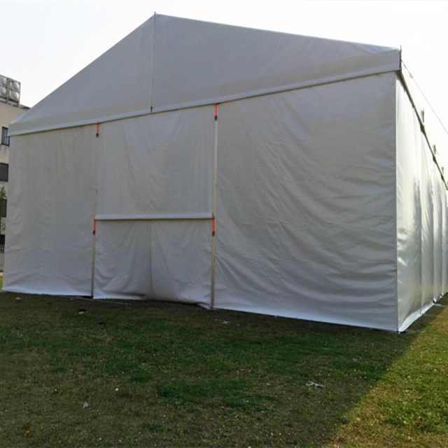 new product 92f27 893f1 [Hot Item] Outdoor Canopy Warehouse Temporary Waterproof Storage Tent