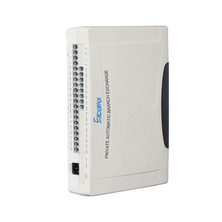 China Pbx Intercom Telephone System Cs 424 4 Co Lines 24 Extensions China Pbx Pabx