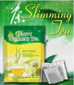 Beauty Nature Herbal Slimming Tea