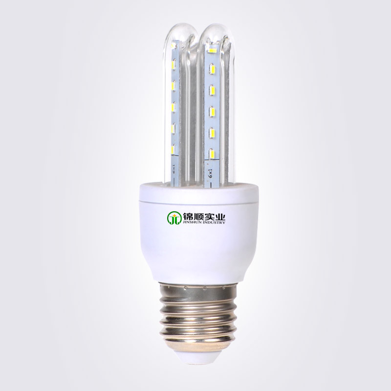 2u E27 LED Corn Light Bulb