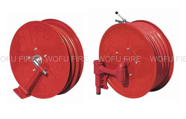 Fire Hose Reel Hot in Bangladesh pictures & photos
