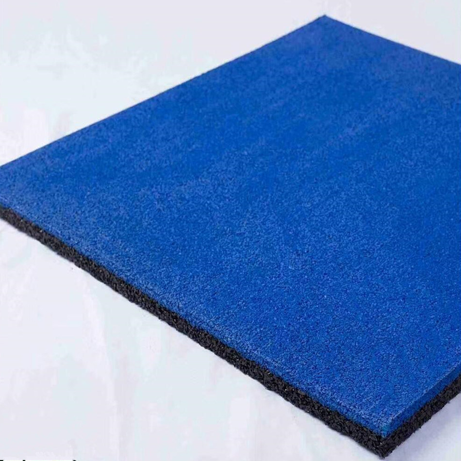 Safety Outdoor Rubber Flooring Mat