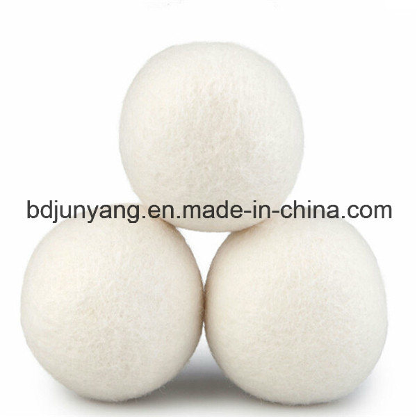 Pure New Zealand Wool Laundry Dryer Ball pictures & photos
