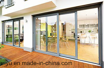 Good Quality Australian Standard Windows Series pictures & photos
